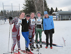 2012 Coaches Series, Whitefield, NH