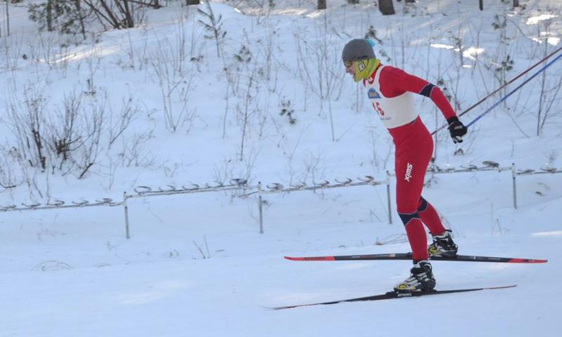 Gunstock Nordic ociation   Race Report: NENSA Zak Cup – Gunstock on